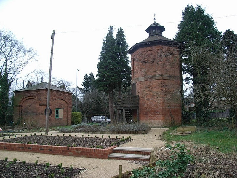 Moseley Cow House and Dovecote