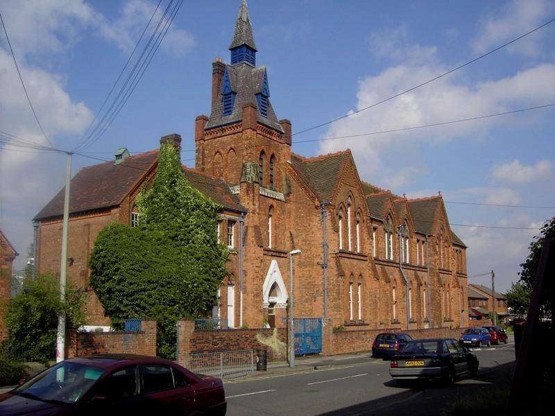 Clifton Junior School