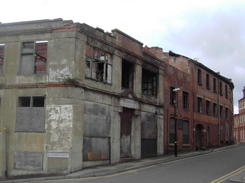 Legge Street