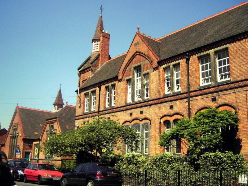 Tindal School