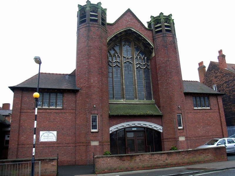 Acocks Green Baptist Church