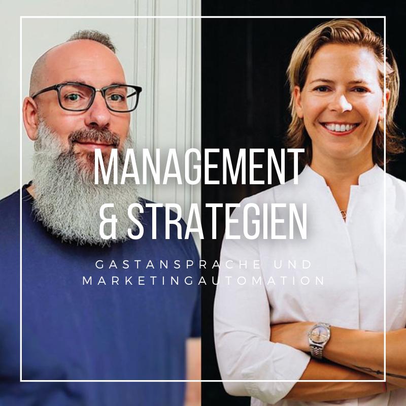 MANAGEMENT & STRATEGIEN | Gastansprache und Marketingautomation