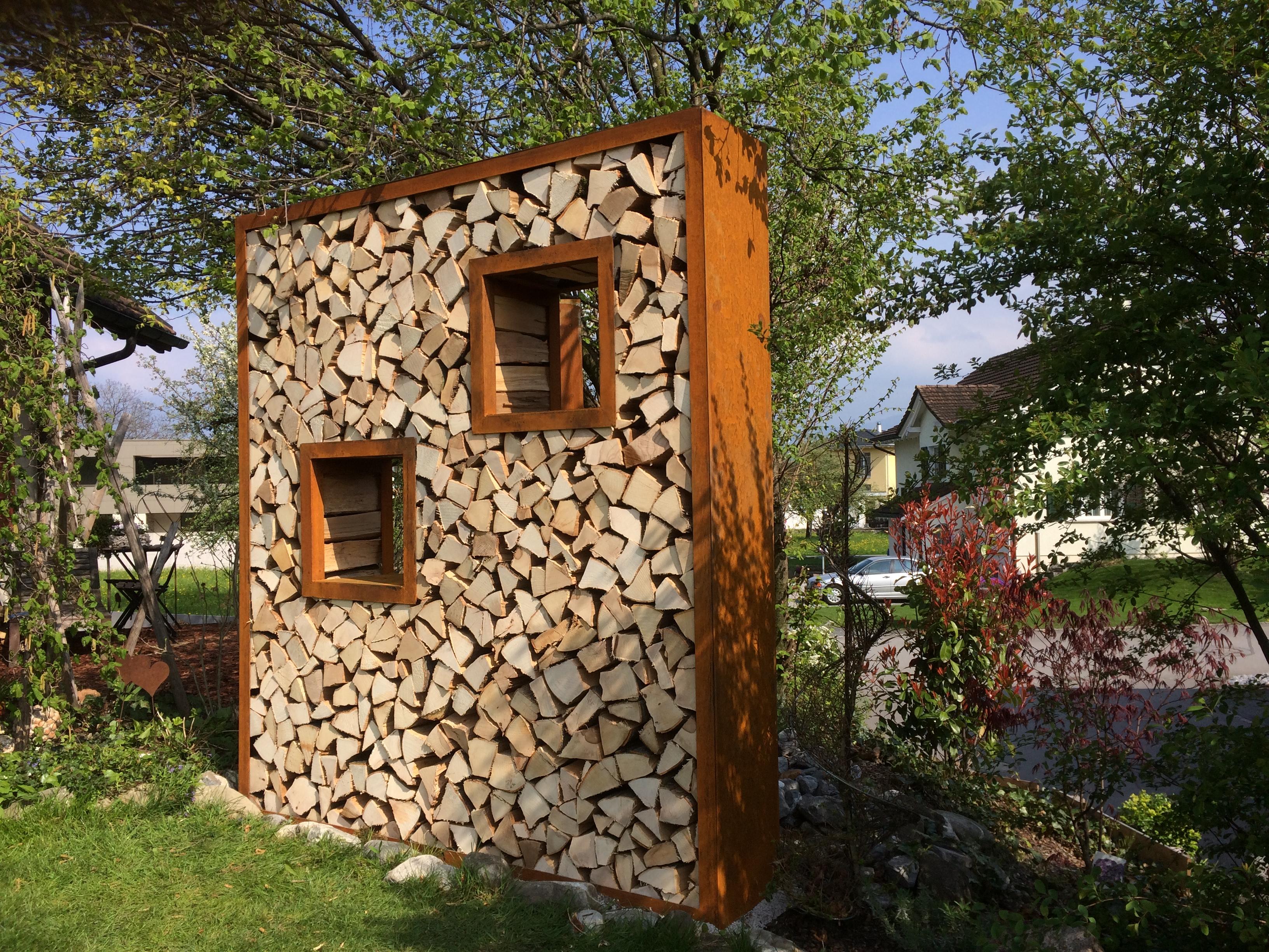 Gommiswald: Sehr gelungenes Projekt