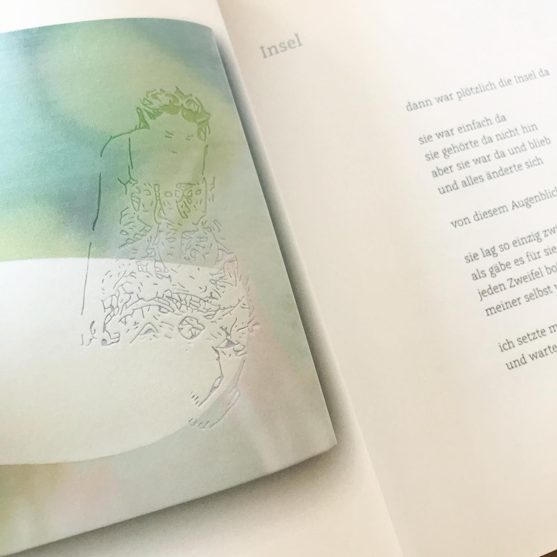 still ist es.jetzt / enter exit - ein Künstlerbuch