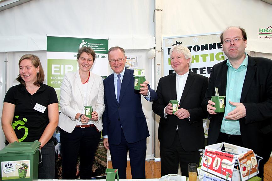 Landeserntedankfest 01.10.2017 in Hagenburg, Foto: Diersche