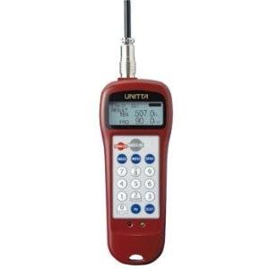 音波式ベルト張力計