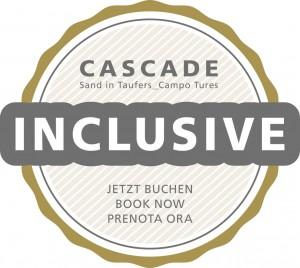 Cascade inclusive