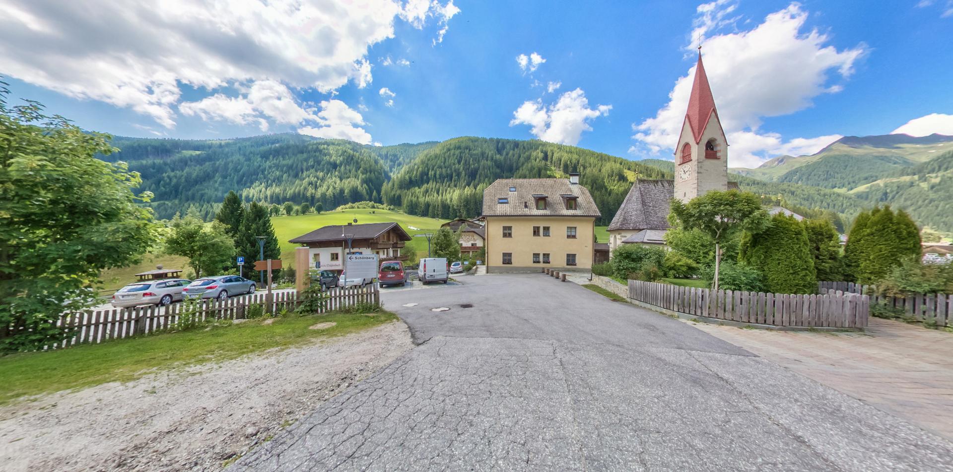 Pfarrei Weißenbach - Kreuzwegandachten