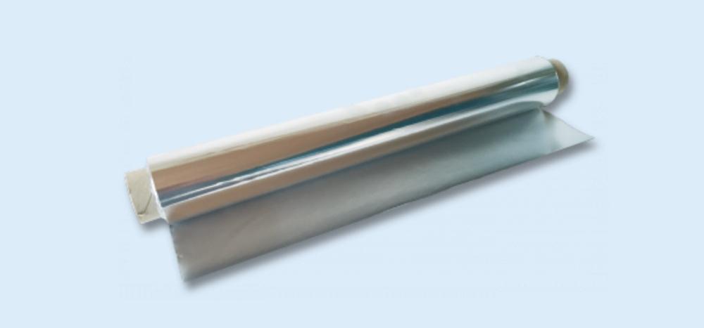 Aluminiumfolie, Frischhaltefolie