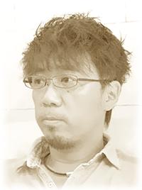 Creative director Jiro Itoh