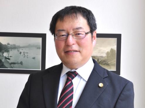 弁護士 森山大二郎〈大分弁護士会所属〉