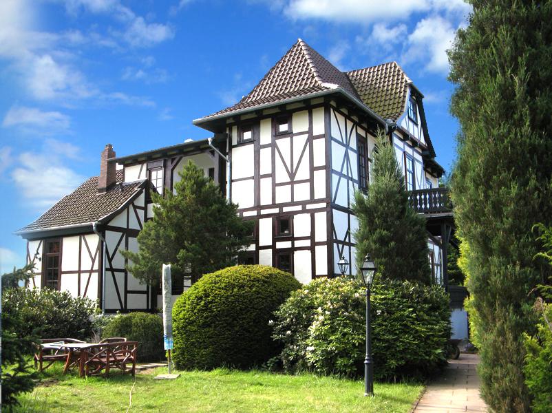 Nachher - Altbausanierung Bad-Harzburg
