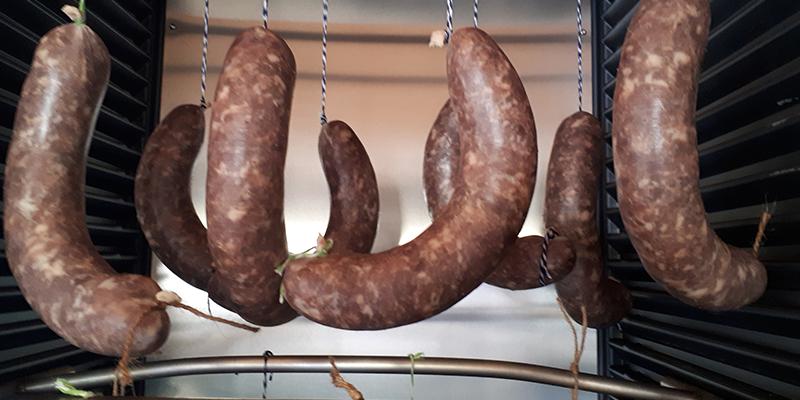 Bio Wildfleisch aus Prambachkirchen, Bezirk Eferding (Oberösterreich) - Markus und Bernadette Watzenböck - Produkte und Preise 3