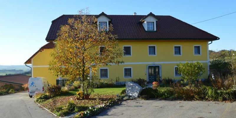 Bio Wildfleisch aus Prambachkirchen, Bezirk Eferding (Oberösterreich) - Markus und Bernadette Watzenböck - Über Uns 6