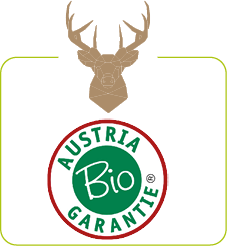 Bio Wildfleisch aus Prambachkirchen, Bezirk Eferding (Oberösterreich) - Markus und Bernadette Watzenböck - Zertifizierung - Austria Bio Garantie