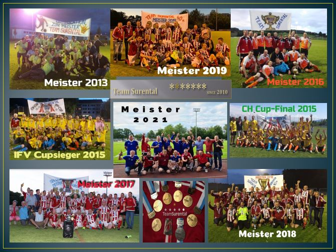 HIGHLIGHTS 2010 - 2019