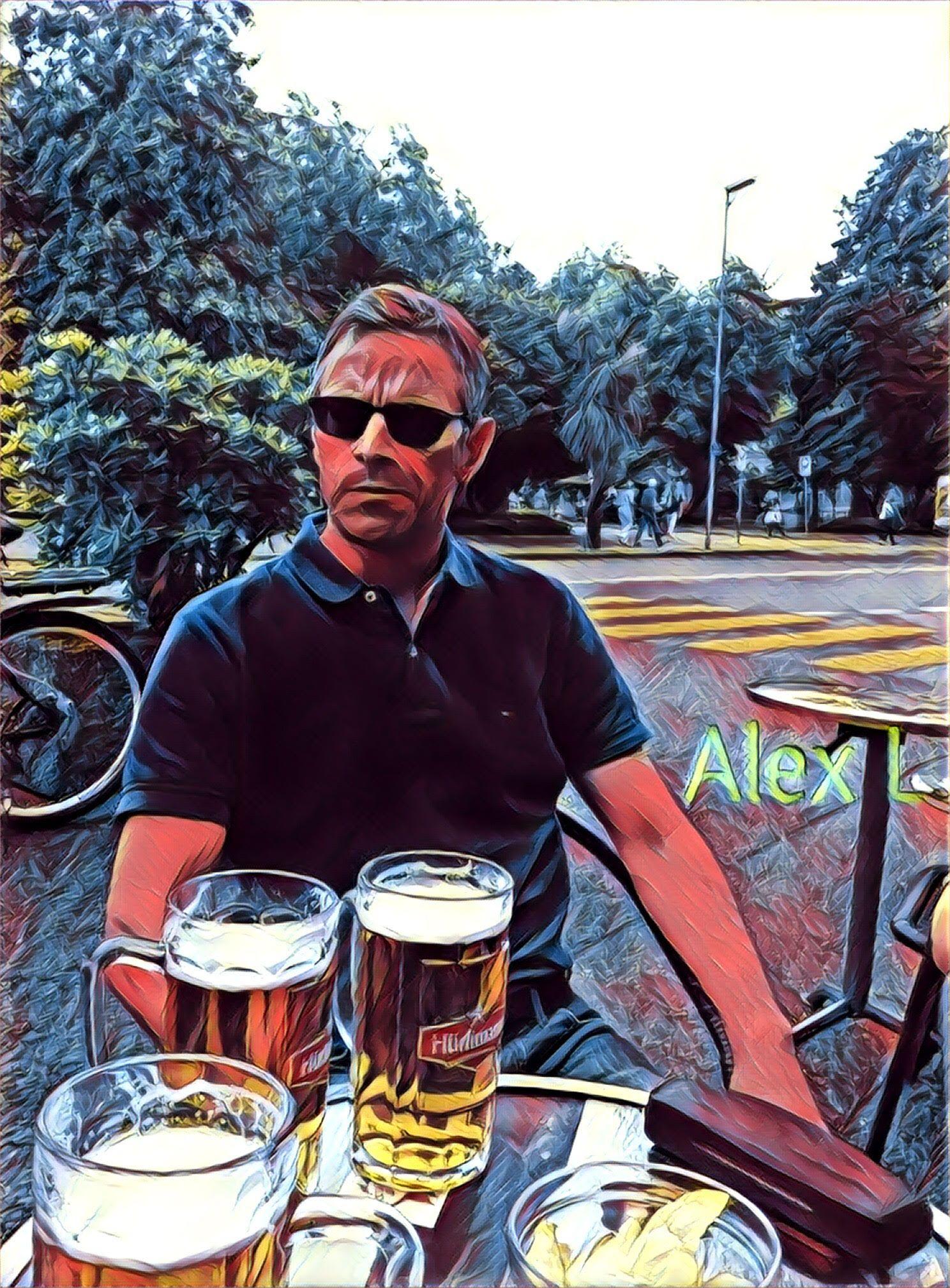 Alex Lütolf
