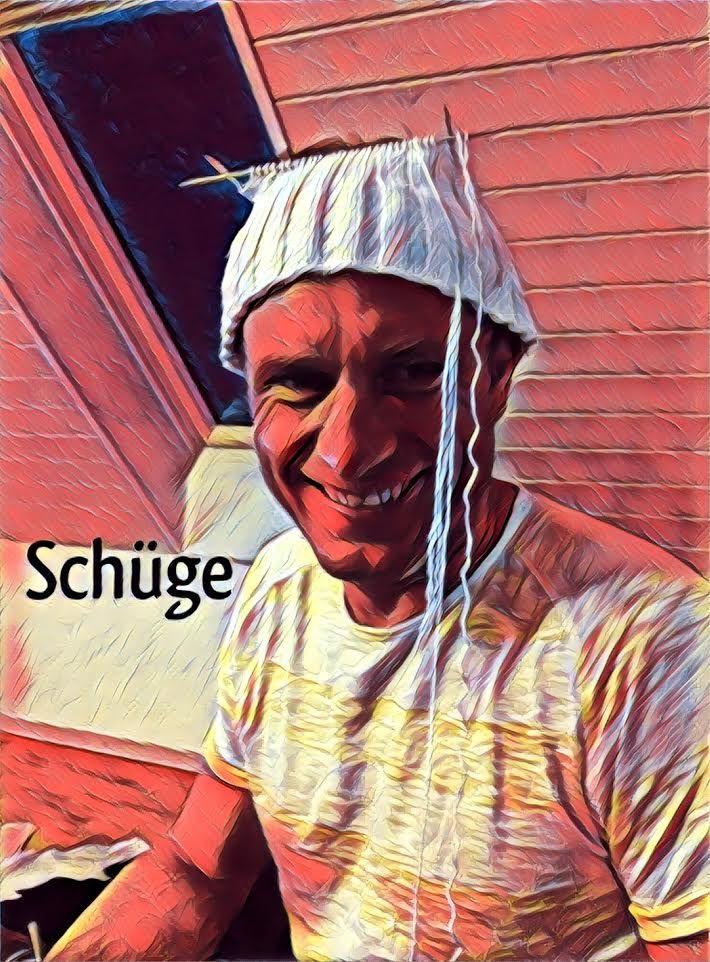 """Jörg """"Schüge"""" Stirnemann"""