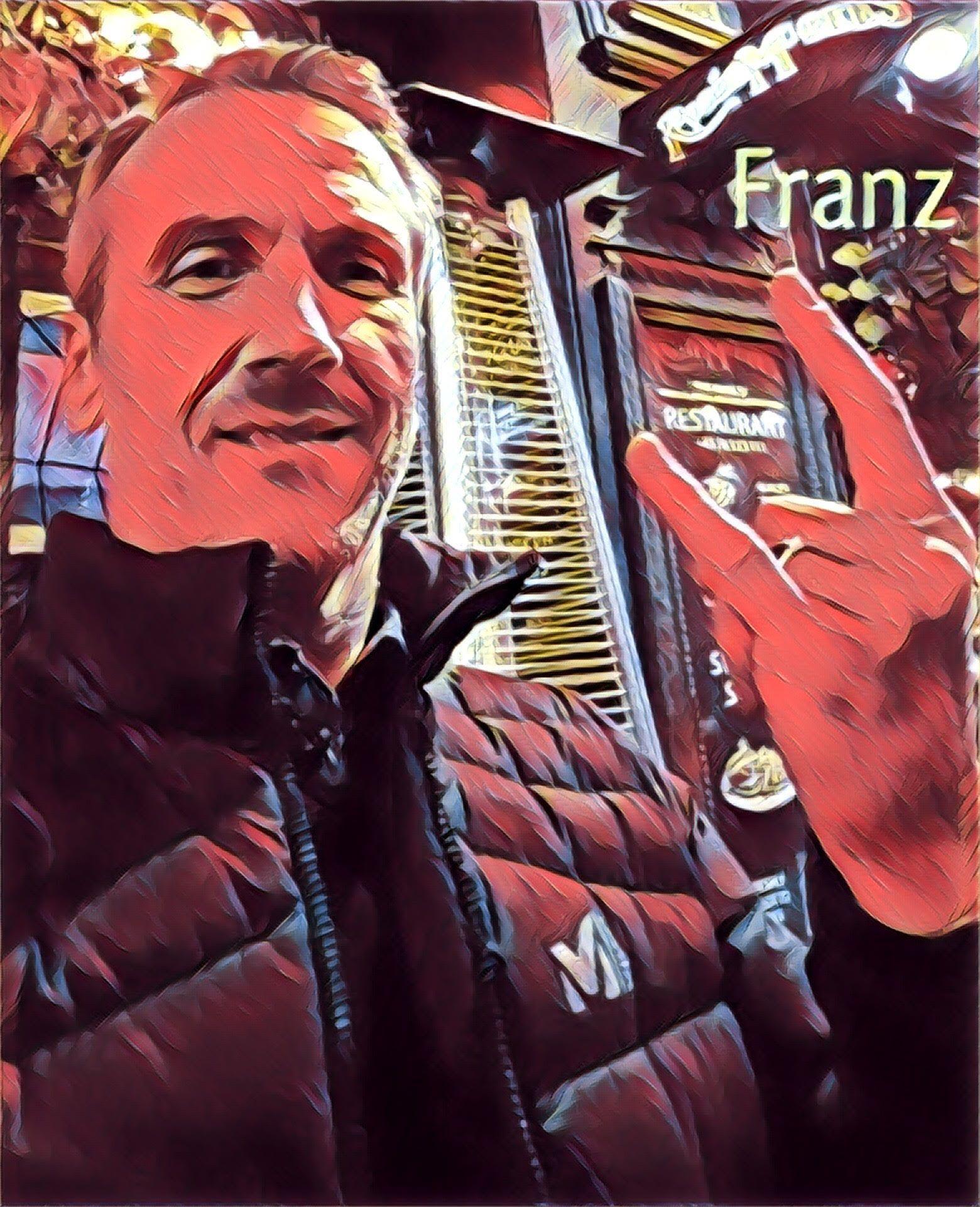 Franz Elster