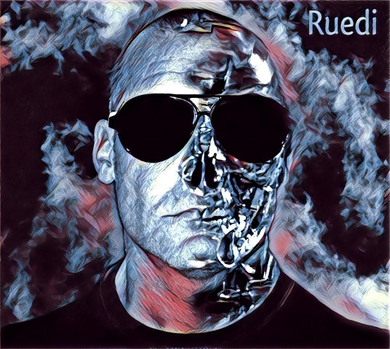 Ruedi Giger