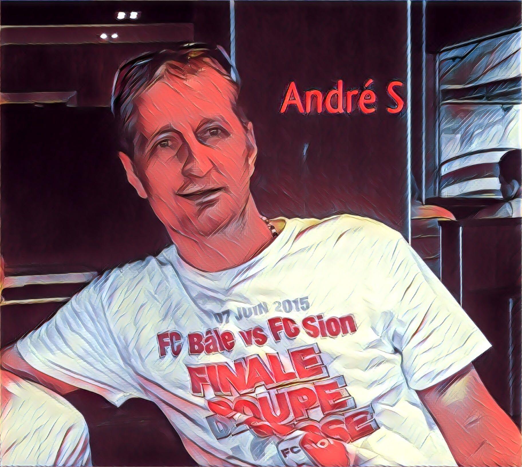 André Schöpf