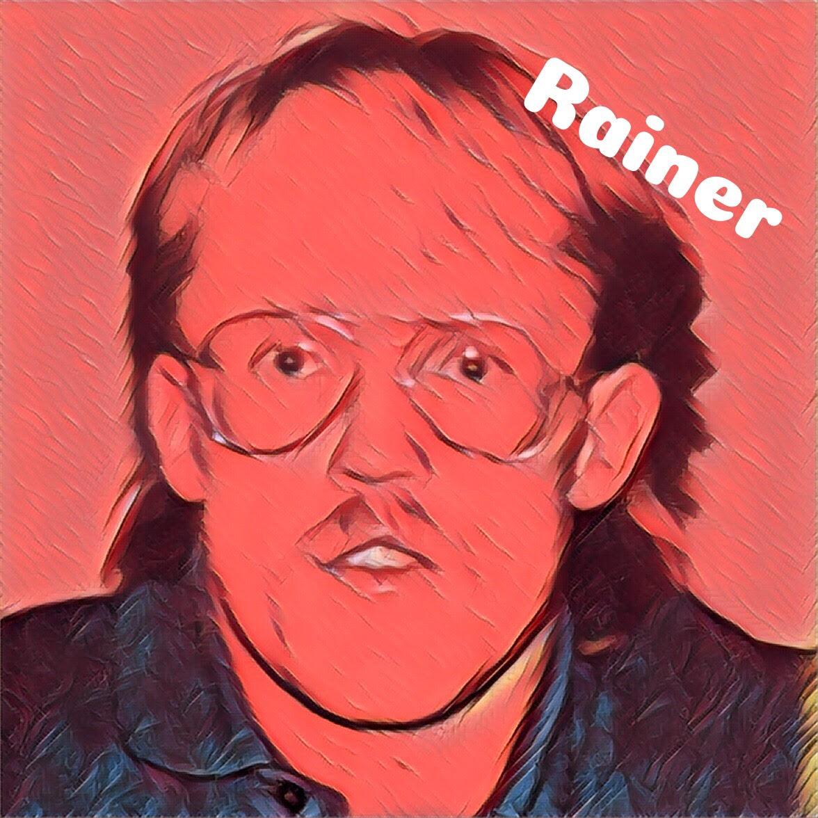 Rainer Affentranger