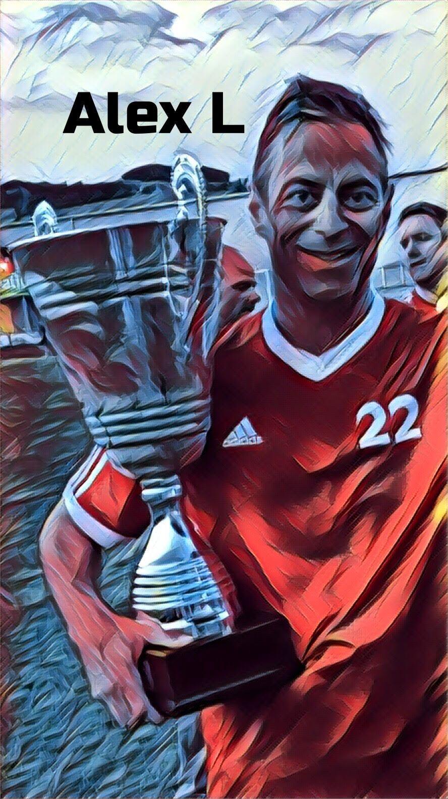 Alex Lütolf - Capitano, Ansprechperson FC Sursee