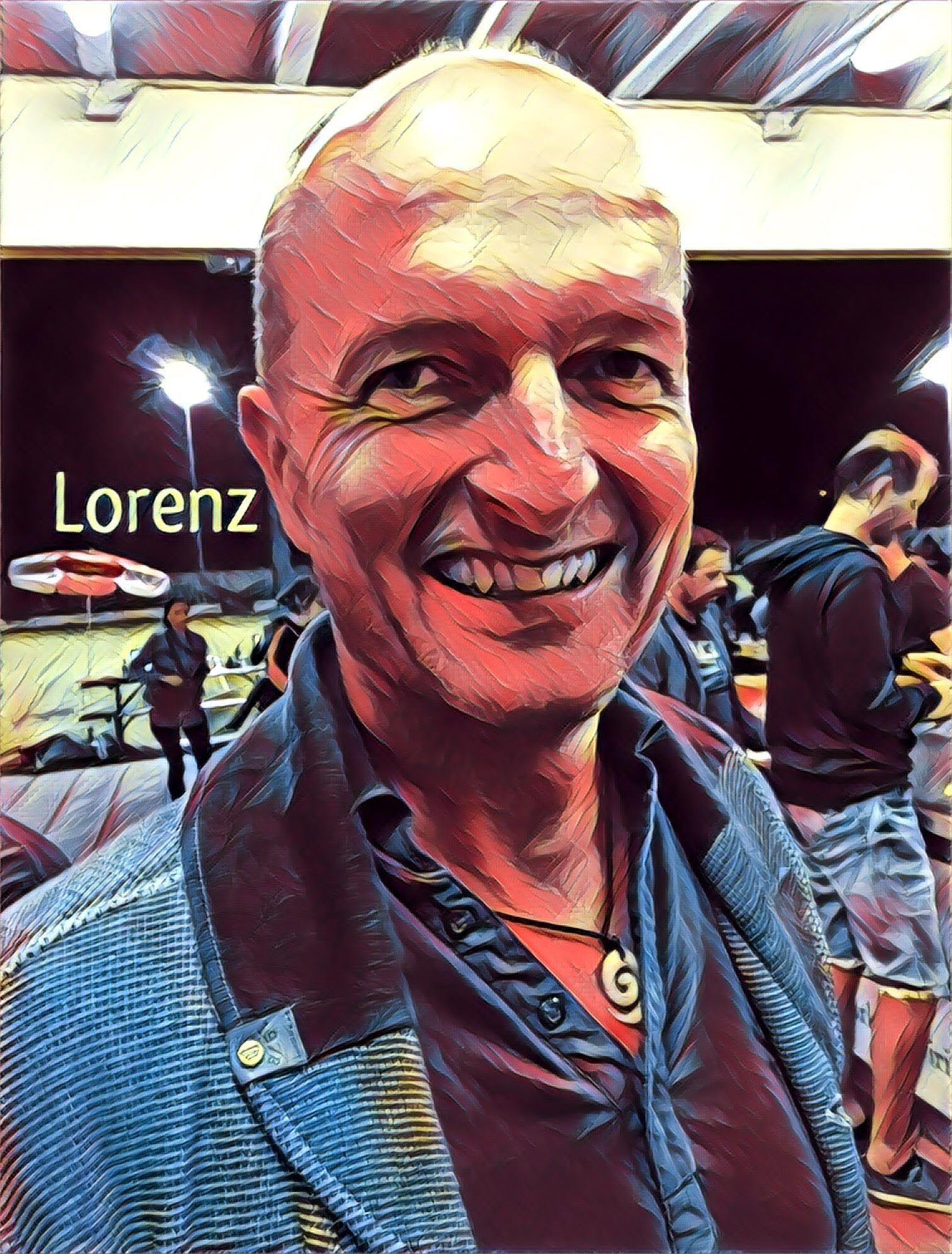 Lorenz Imbach