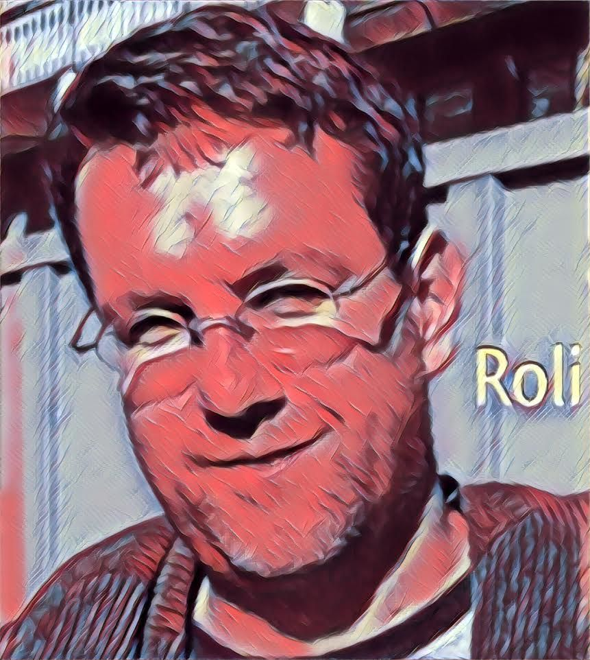 "Roland ""Roli"" Bühlmann"