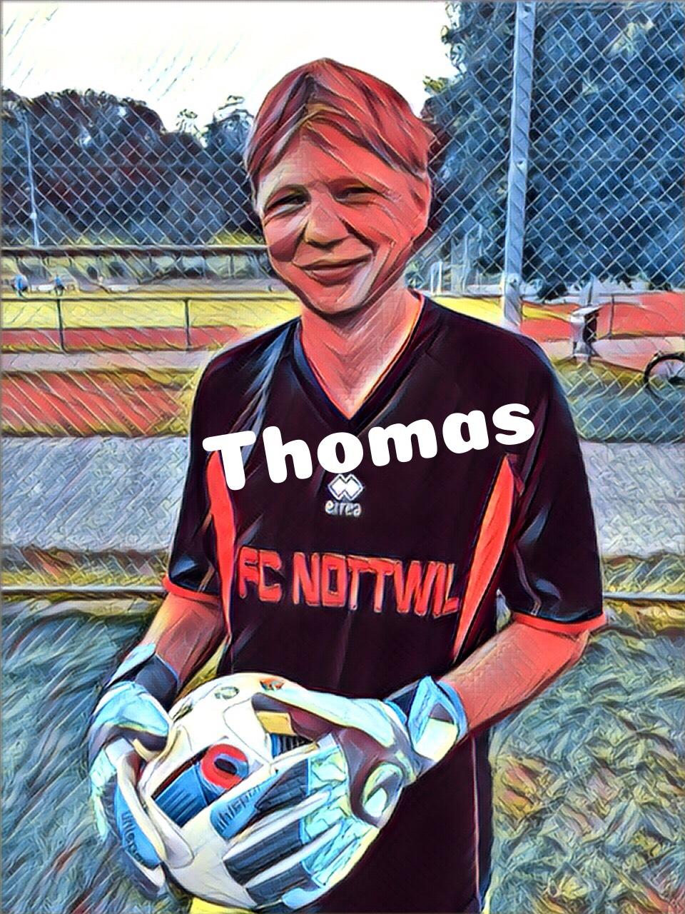 """Thomas """"Thömi"""" Fischer"""