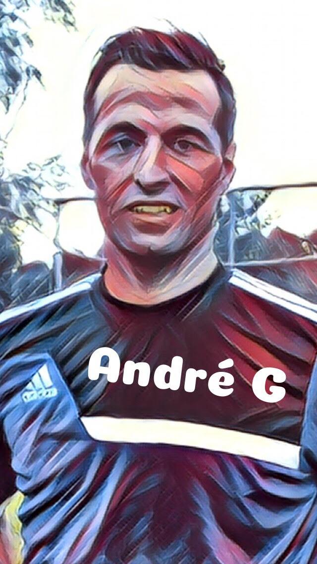 André Grüter