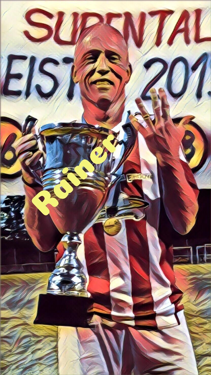 Rainer Affentranger - Ansprechperson FC Sursee