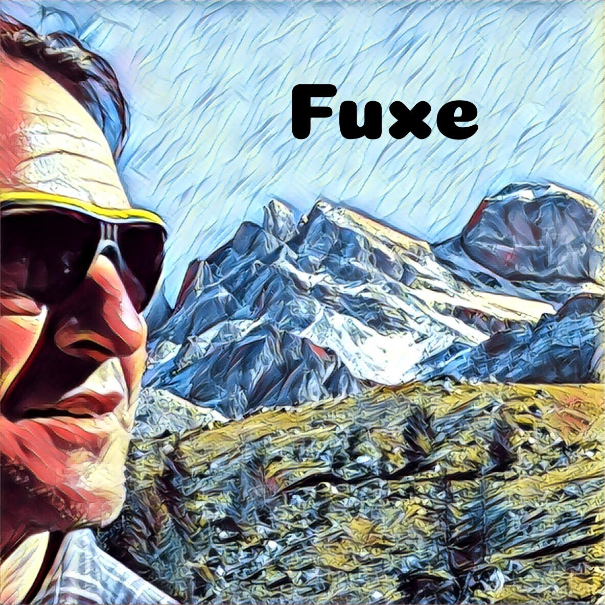 "André ""Fuxe"" Fuchs"