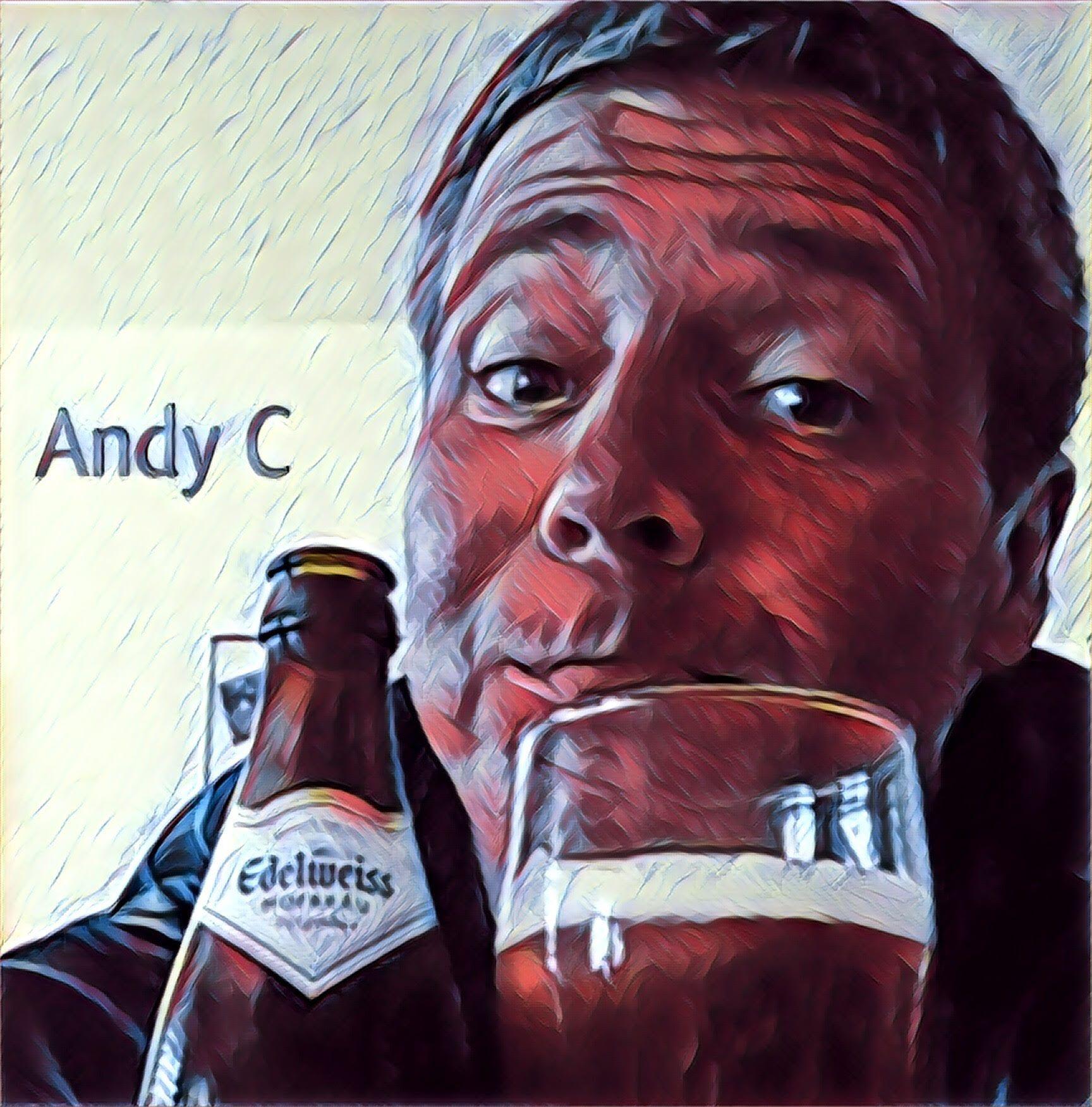 Andy Camenzind