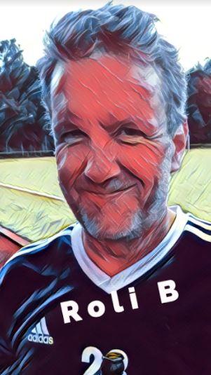 Roland Bühlmann