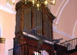 Órgano Historico