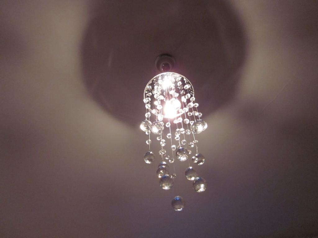 """Pluie de cristal"""