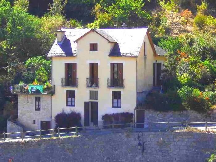 Gîte La Chabiscolle à Ste Enimie