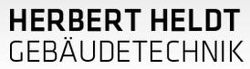 Logo Firma Herbert Heldt Gebäudetechnik