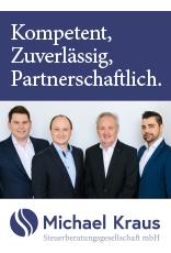 Michael Kraus Steuerberatungsgesellschaft mbH