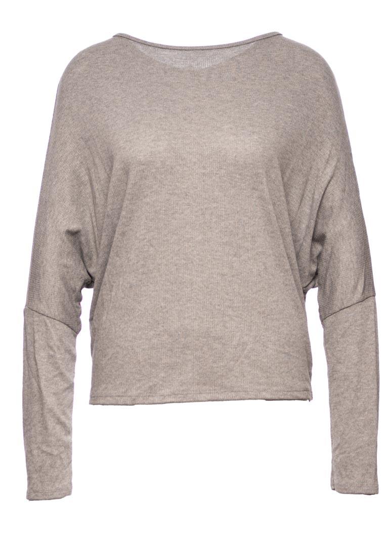 Shirt mit Knöpfen im Rückenteil 22,99€
