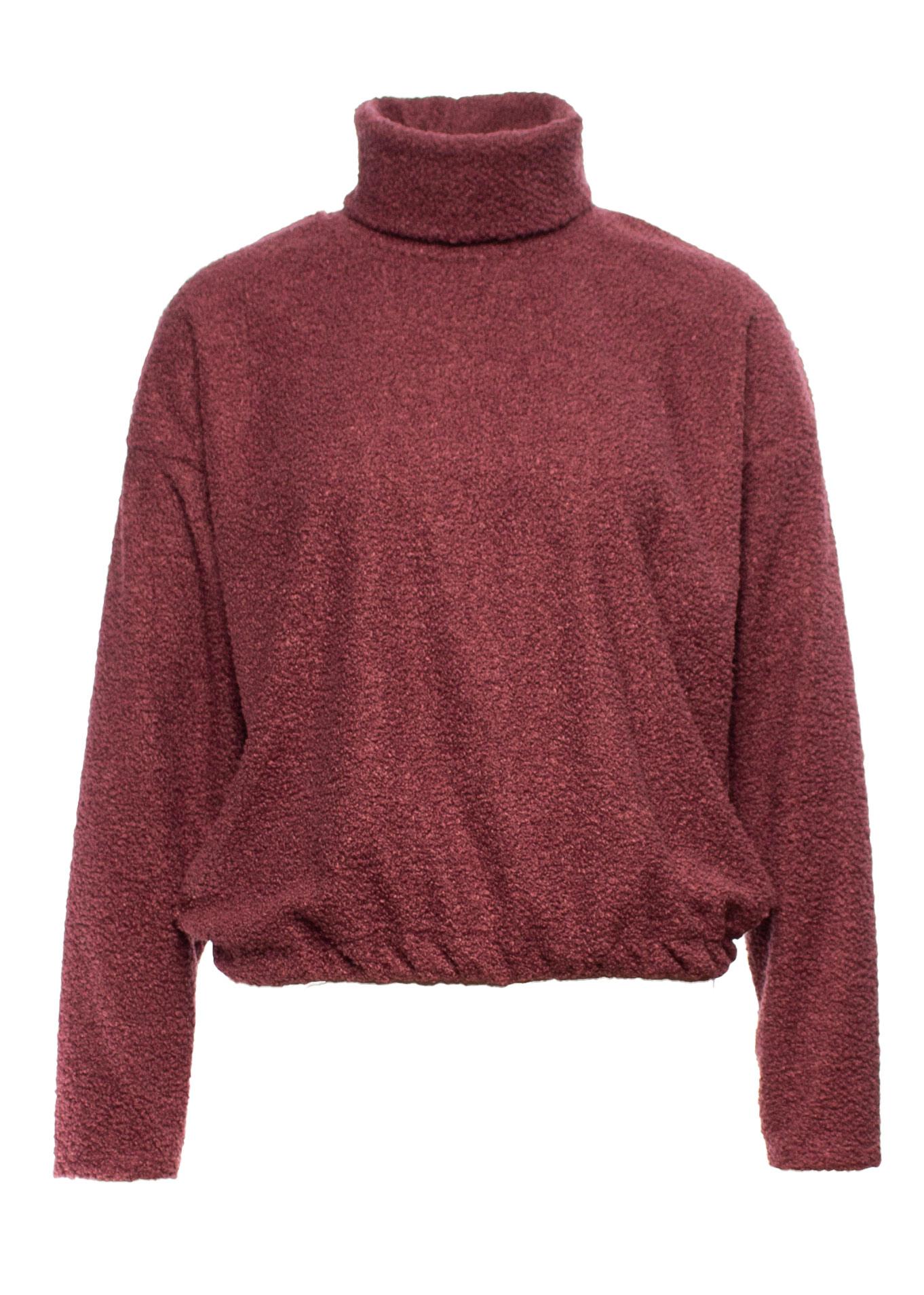 Shirt mit Rollkragen 24,99€