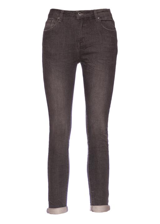 Jeans mit Lurex 52,99€