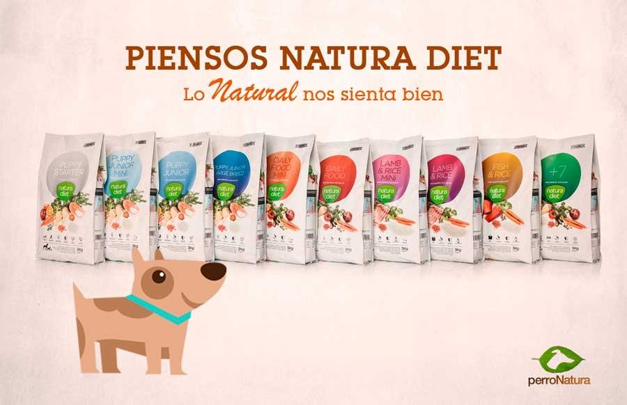 Pienso Natura Diet