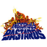 INGLORIOUS BASTARDS/INGLORIOUS EP