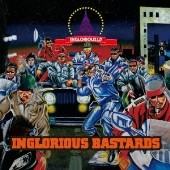 INGLORIOUS BASTARDS/INGLORIOUS LP