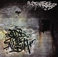 BOOTY'N'FREEZ/O.D.B THE ALBUM