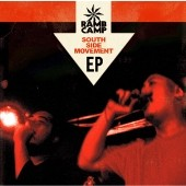 RAMB CAMP/SOUTHSIDE MOVEMENT  EP