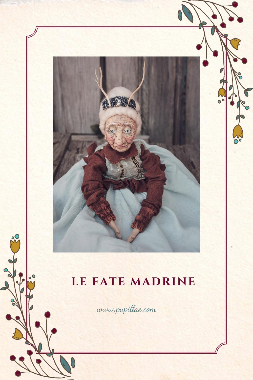 Le fate Madrine