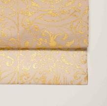金彩 染帯
